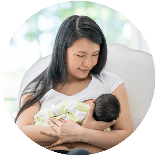 Breastfeeding Parenting Resources