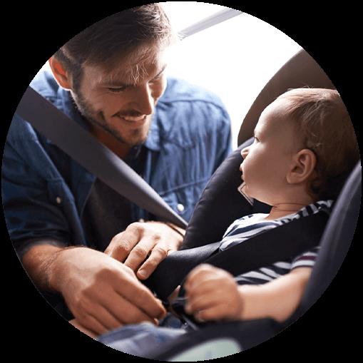 Baby Car Seat Newborn Care