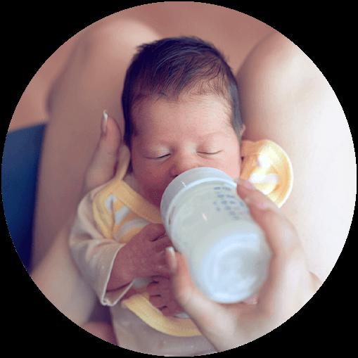 Infant Feeding Partner Parent Resources