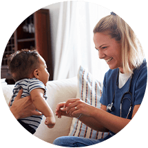 Home Visits New Parent Resources