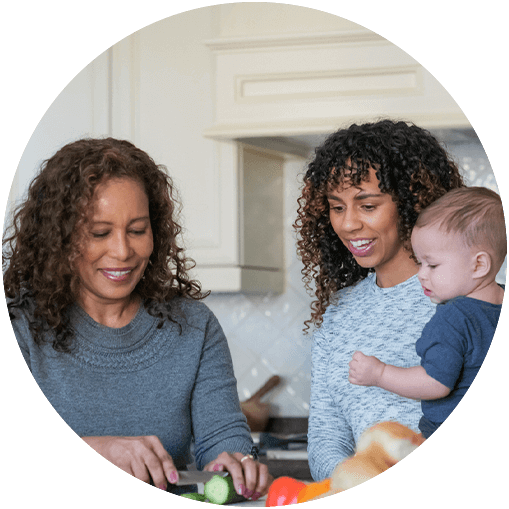 Family Nutrition Parenting Resources