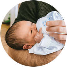 Partners New Parent Resources