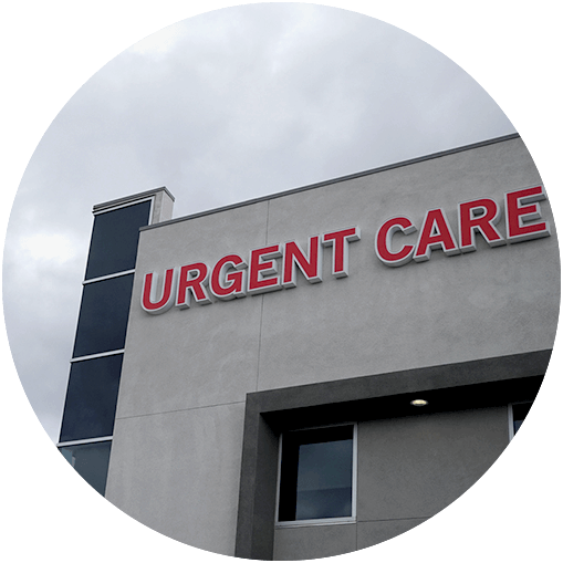 Urgent Care Crisis Support
