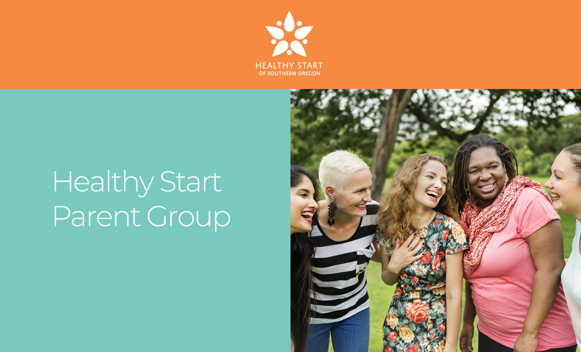 Healthy Start Parenting Group