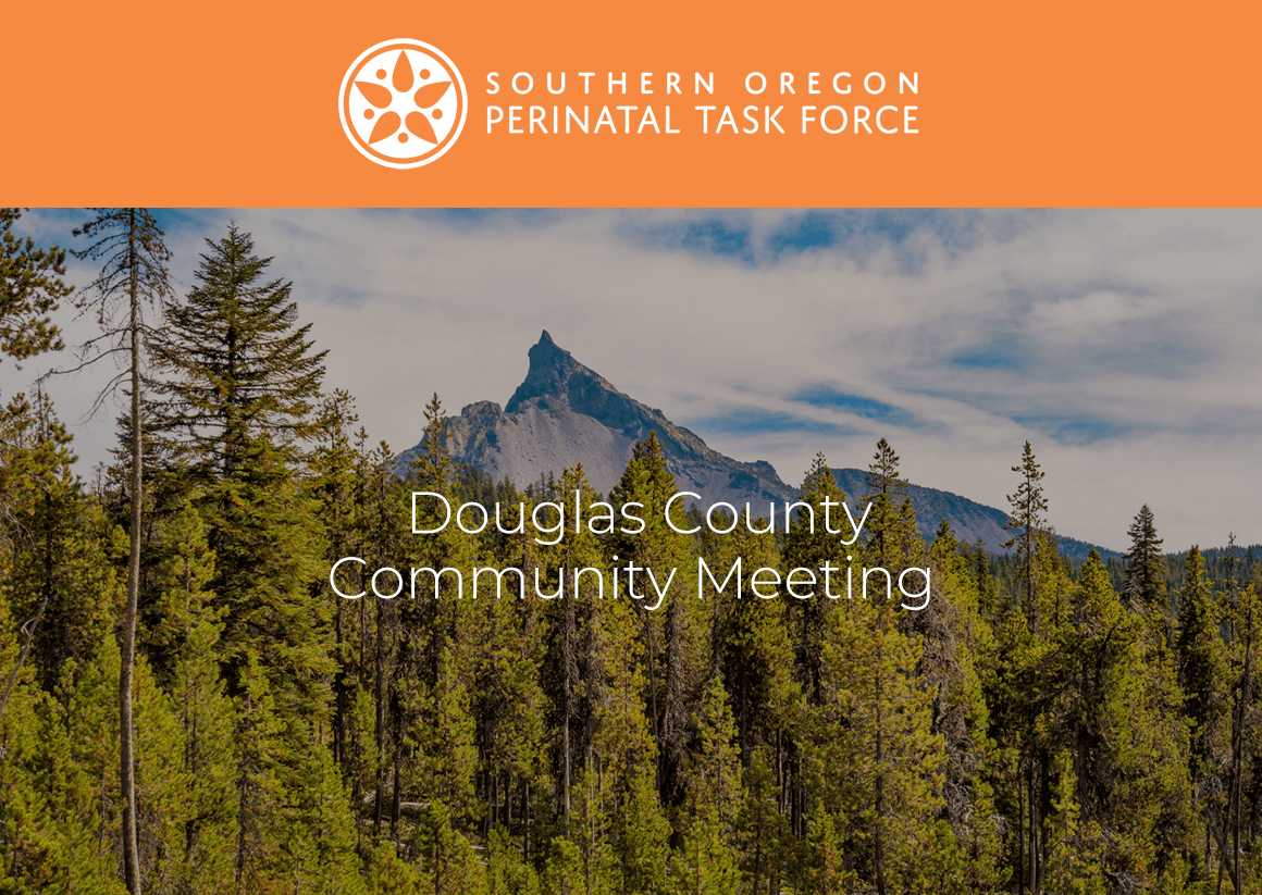 Douglas County Community Meeting