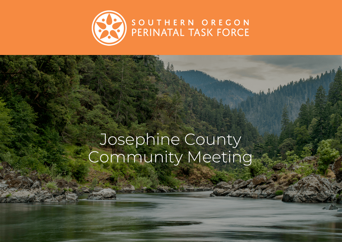Josephine County Community Meeting