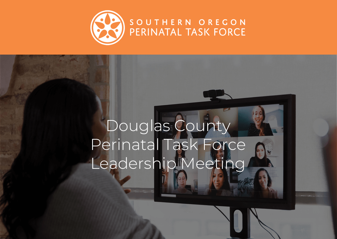 Douglas County Perinatal Task Force Leadership