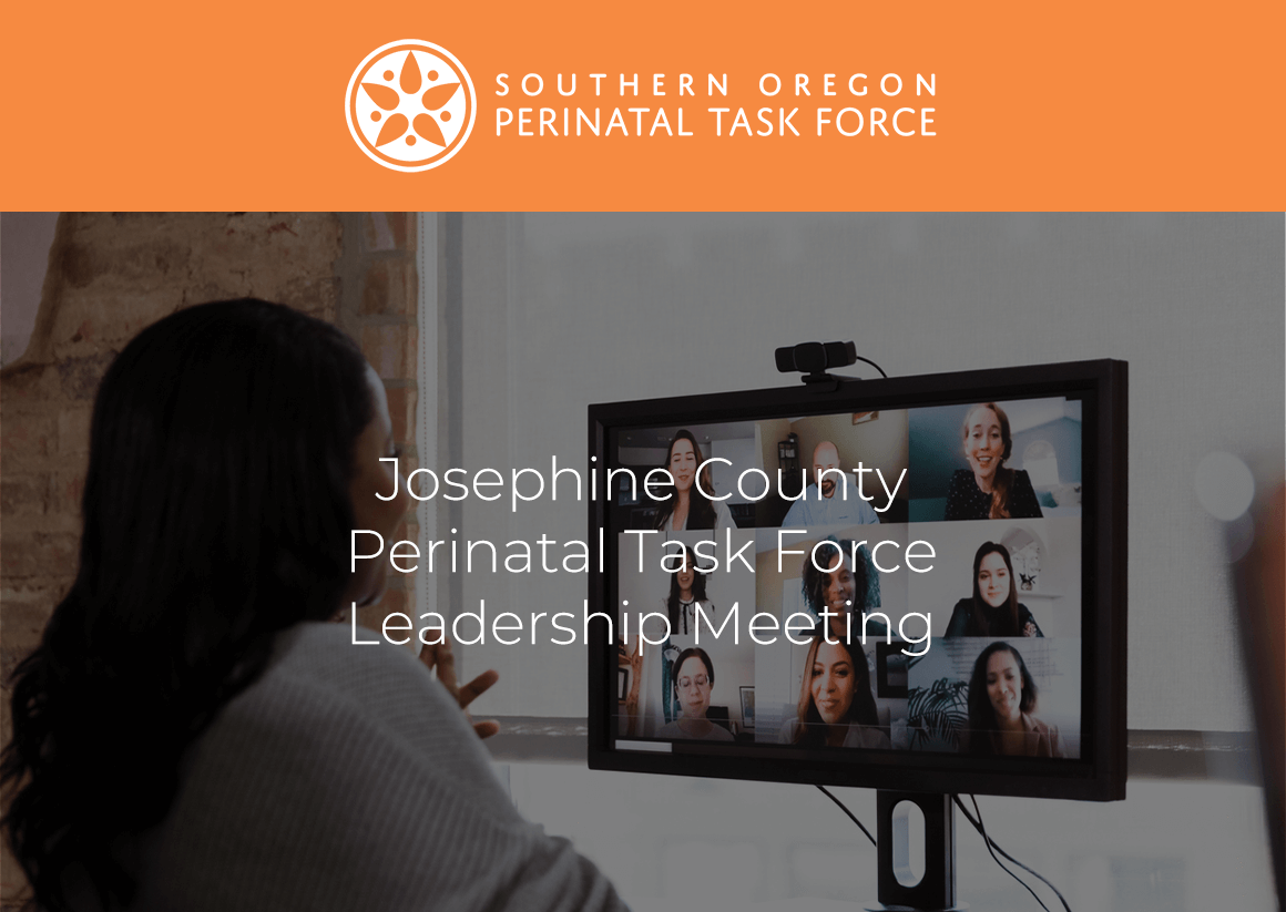 Josephine County Perinatal Task Force Leadership