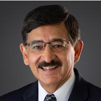 Dr. Tanveer Bokhari