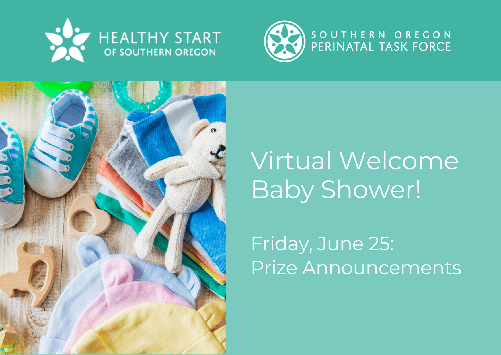 virtual baby shower prizes