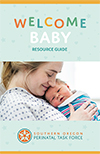 Welcome Baby Booklet