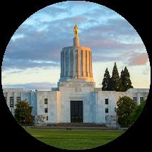 Oregon Capital