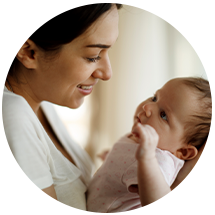 Infant/Parent Mental Health