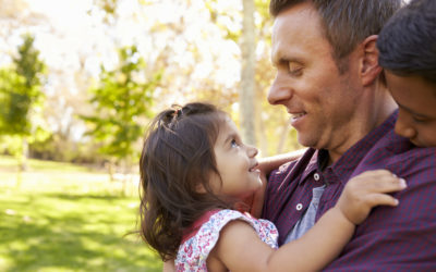 Bringing A Fatherhood Program Plan to Life In Douglas and Josephine Counties